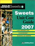 Sweets Unit Cost Guide, , 1557015694