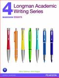 Longman Academic Writing 4 : Essays, Oshima, Alice and Hogue, Ann, 0132915693