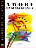 Adobe Pagemaker 6.5, Proot, Kevin G., 0760055696