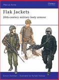 Flak Jackets, Simon Dunstan, 0850455693