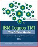 IBM Cognos TM1, Oehler, Karsten and Gruenes, Jochen, 0071765697