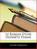 Le Roman D'une Honnête Femme, Victor Cherbuliez, 1142635694