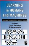 Learning in Humans and Machines 9780080425696