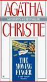 The Moving Finger, Agatha Christie, 0425105695