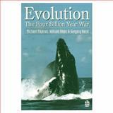 Evolution 9780582215696