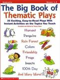 The Big Book of Thematic Plays, Tracey West, 0590685694