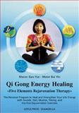 Qi Gong Energy Healing, Gao Yun and Bai Yin, 0914955691