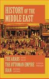 History of the Middle East : A Compilation, Halm, Heinz and Faroqhi, Suraiya, 1558765697