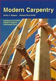 Modern Carpentry, Wagner, Willis H. and Smith, Howard S., 156637569X