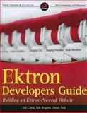 Ektron Developer's Guide, Bill Cava and Bill Rogers, 0470885696
