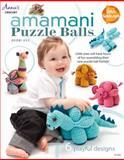 Amamani Puzzle Balls, Dedri Uys, 1573675695