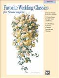 Favorite Wedding Classics, Med-Hi, Patrick Liebergen, 0739015699
