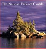 The National Parks of Canada, J. A. Kraulis, 1552635694