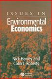 Issues in Environmental Economics, , 0631235698