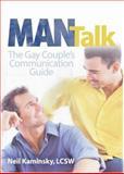 Man Talk, Neil Kaminsky, 1560235691