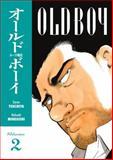 Old Boy, Garon Tsuchiya, 1593075693