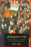 Shakespeare's Tribe : Church, Nation, and Theater in Renaissance England, Knapp, Jeffrey, 0226445704
