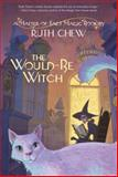 A Matter-Of-Fact Magic Book: the Would-Be Witch, Ruth Chew, 0449815706