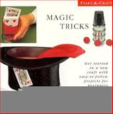 Start a Craft : Magic Tricks, Eldin, Peter, 0785805702