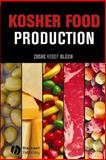 Kosher Food Production, Blech, Zushe Yosef, 0813825709