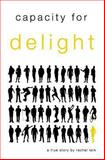 Capacity for Delight, Rachel Lark, 1456405705