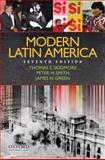 Modern Latin America, Skidmore, Thomas E. and Smith, Peter H., 019537570X