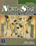 NorthStar Listening and Speaking, Intermediate, Solorzano, Helen Sophia and Schmidt, Jennifer, 020175570X