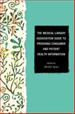 Medical Library Assoc Gt Prov, Michele Spatz, 144222570X