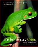 The Biodiversity Crisis, , 1565845706