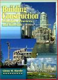 Building Construction Principles, Practices and Materials, Hardie, Glenn M., 0133505707