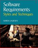 Software Requirements : Styles and Techniques, Lauesen, Soren, 0201745704