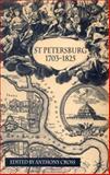 St. Petersburg, 1703-1825, , 1403915709