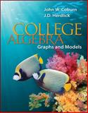 College Algebra - Graphs and Models, Coburn, John W. and Herdlick, J. D., 0077475704