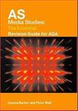 AS Media Studies 9780415365703