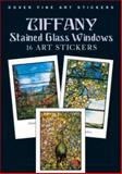 Tiffany Stained Glass Windows, Louis Comfort Tiffany, 0486415708
