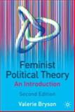 Feminist Political Theory 9780333945704
