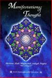 Manifestations of Thought, Angha, Sadegh, 0910735700
