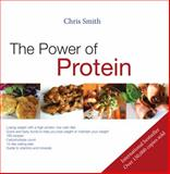 The Power of Protein, Chris Smith, 1741105706