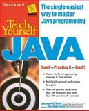Teach Yourself Java 9780078825705