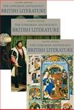 The Longman Anthology of British Literature, Volumes 1A, 1B, and 1C, Plus MyLiteratureLab -- Access Card Package, Damrosch, David and Dettmar, Kevin J. H., 0134015703