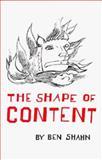 The Shape of Content, Ben Shahn, 0674805704