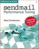 Sendmail Performance Tuning, Christenson, Nick, 0321115708