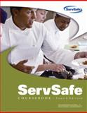ServSafe Coursebook, Fourth Edition with the Online Exam Answer Voucher, NRA Educational Foundation Staff, 0471775703