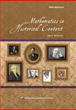 Mathematics in Historical Context, Suzuki, Jeff, 0883855704