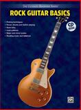 Rock Guitar Basics, Nick Nolan, 157623570X