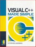 Visual C++ Made Simple, Morris, Stephen, 0750635703