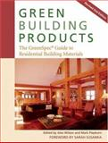 Green Building Products, , 086571570X