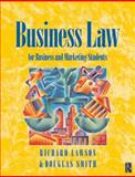 Business Law 9780750625708