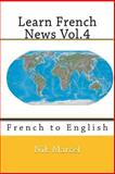 Learn French News Vol. 4, Nik Marcel, 1500425702