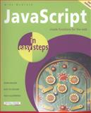 JavaScript in Easy Steps, Mike McGrath, 1840785705